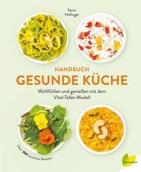 Handbuch gesunde Küche (eBook, ePUB)