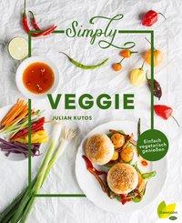 Simply Veggie (eBook, ePUB)