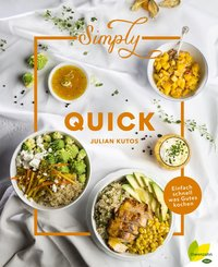 Simply Quick (eBook, ePUB)