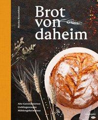 Brot von daheim (eBook, ePUB)