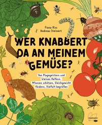Wer knabbert da an meinem Gemüse? (eBook, ePUB)