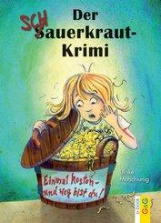 Der Schauerkraut-Krimi (eBook, ePUB)
