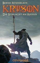 Kryson 1 - Die Schlacht am Rayhin (eBook, ePUB)