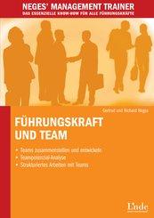 Führungskraft und Team (eBook, PDF)