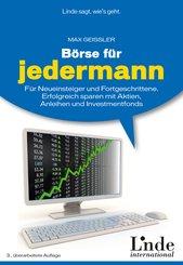 Börse für jedermann (eBook, ePUB)