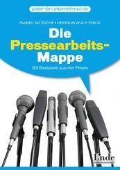 Die Pressearbeits-Mappe (eBook, PDF)