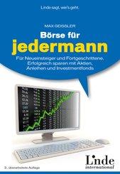Börse für jedermann (eBook, PDF)