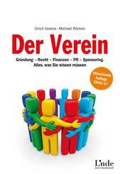 Der Verein (eBook, ePUB/PDF)