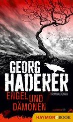 Engel und Dämonen (eBook, ePUB)