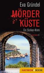 Mörderküste (eBook, ePUB)