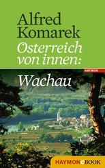 Wachau (eBook, ePUB)
