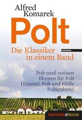 Polt - Die Klassiker in einem Band (eBook, ePUB)