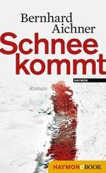 Schnee kommt (eBook, ePUB)