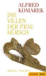 Die Villen der Frau Hürsch (eBook, ePUB)