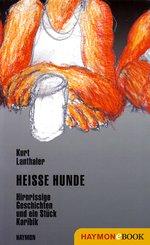 Heisse Hunde (eBook, ePUB)