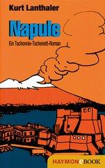 Napule (eBook, ePUB)