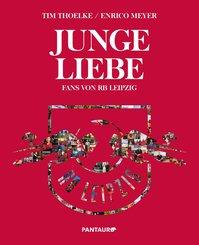 Junge Liebe (eBook, ePUB)