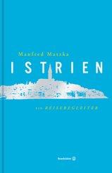 Istrien (eBook, ePUB)