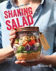 Shaking Salad (eBook, ePUB)
