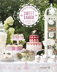 Sweet Table & Candy Bar (eBook, ePUB)