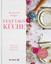 Festtagsküche (eBook, ePUB)
