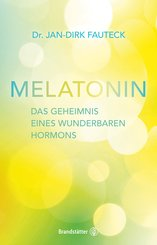 Melatonin (eBook, ePUB)