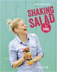 Shaking Salad low carb (eBook, ePUB)
