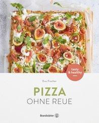 Pizza ohne Reue (eBook, ePUB)