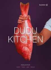 DUDU Kitchen (eBook, ePUB)