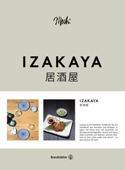 Izakaya (eBook, ePUB)