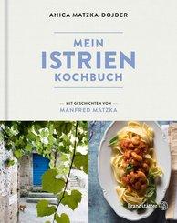 Mein Istrien-Kochbuch (eBook, ePUB)