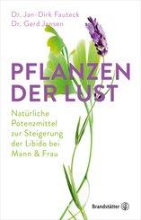 Pflanzen der Lust (eBook, ePUB)