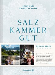 Salzkammergut (eBook, ePUB)