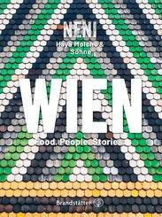Wien by NENI (eBook, ePUB)