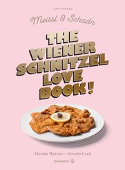 The Wiener Schnitzel Love Book! (eBook, ePUB)