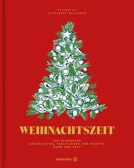 Weihnachtszeit (eBook, ePUB)