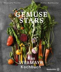 Gemüse Stars (eBook, ePUB)