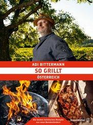 So grillt Österreich (eBook, ePUB)