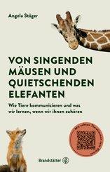 Von singenden Mäusen und quietschenden Elefanten (eBook, ePUB)