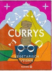Karma Food Currys (eBook, ePUB)