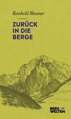 Zurück in die Berge (eBook, ePUB)