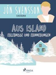 Aus Island: Erlebnisse und Erinnerungen (eBook, ePUB)