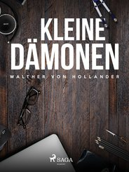 Kleine Dämonen (eBook, ePUB)