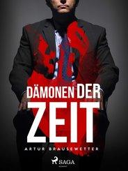 Dämonen der Zeit (eBook, ePUB)