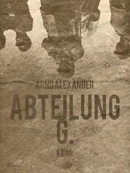 Abteilung G. (eBook, ePUB)