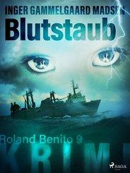 Blutstaub - Roland Benito-Krimi 9 (eBook, ePUB)