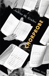 Chorprobe (eBook, ePUB)