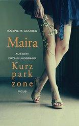Maira (eBook, ePUB)
