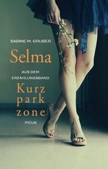 Selma (eBook, ePUB)