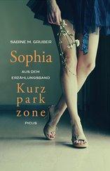 Sophia (eBook, ePUB)